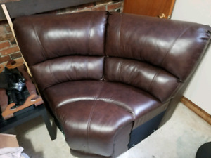 Marco sectional corner peice