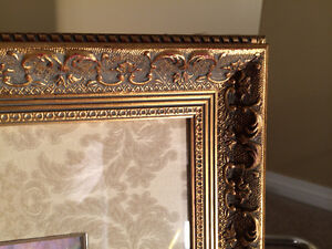 $15,00 Each Prints in gold frames various sizes