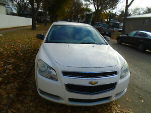 2008 Chevrolet Malibu Sedan   ASK ABOUT  OUR FREE 1 YR WARRANTY
