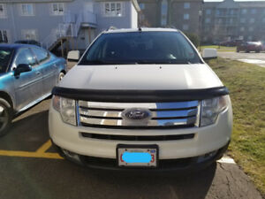 Ford Edge 2008 (4  brand new winter tires included)