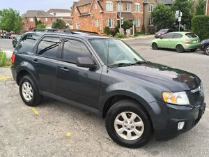 2010 Mazda Tribute GS SUV, Crossover 4X4