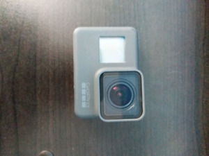 Go pro 5 with accessories