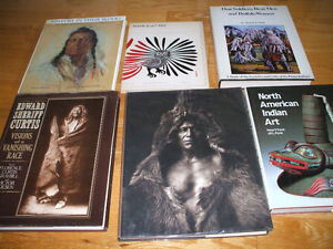Books on Natives
