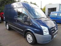 2012 Ford Transit T280 Trend MWB Medium Roof