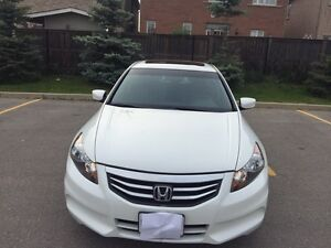 2012 Honda Accord EX-L| Loaded, Leather, Sunroof, Navi, i-VTEC 4