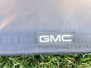 GMC Tonneau Cover