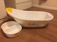 Mothercare Baby Bath unisex