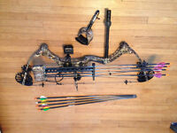 Bowtech Package