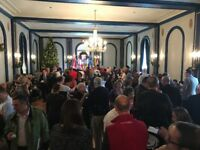 Lieutenant Governor's New Year's Day Levee