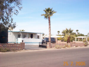 Yuma Property and home for sale $50,000 US