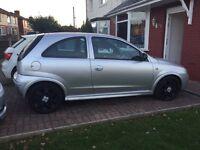 Vauxhall Corsa SXI, 1.3 Diesel, CHEAP CAR, BARGAIN!!