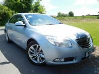 2013 Vauxhall Insignia 2.0 CDTi SRi [160] 5dr Full SH! Low Miles! 5 door Hat...