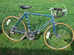 Venture Vintage Road Bike  *Yes its available*