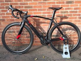 Specialized S-WORKS Venge size 54cm