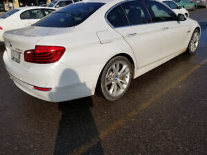 2015 BMW 535d xDrive - Lease Takeover