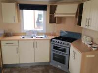 Static Caravan Clacton-on-Sea Essex 3 Bedrooms 8 Berth Willerby Solstice 2006