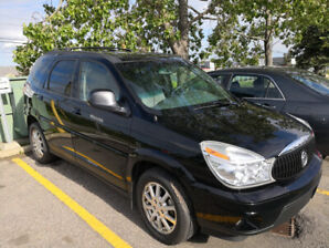 2006 Buick Rendezvous CX - No Accidents - Pristine Condition