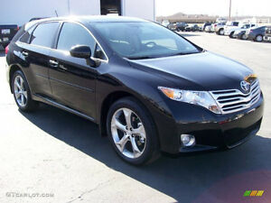 2010 Toyota Venza Limited SUV, Crossover