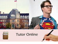 UNB Virtual Tutoring: Intro + Managerial Accounting | Finance