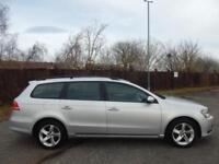 Volkswagen Passat 1.6 Tdi S Bluemotion Technology