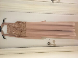 Four beautiful dresses for sale