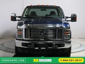 2010 Ford F250SD XLT