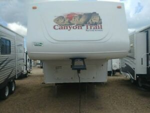 2009 Gulf Stream Canyon Trail 30FBHS   - Winter Sale Pricing is