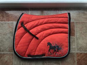 Tapis pour poney/cheval