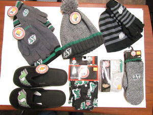 Saskatchewan Roughriders Winter Gear - Get IT Before Winter!