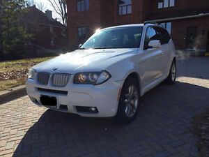 2007 BMW X3 3.0SI M Package SUV, Crossover **REDUCED**
