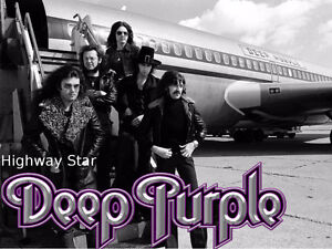 Deep Purple & Alice Cooper Tickets Sep. 2 Close 2 Stage Sec 101