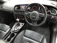 2015 64 AUDI A4 1.8 TFSI S LINE S/S 4D AUTO 168 BHP