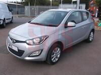 2015 Hyundai i20 1.2 Active DAMAGED REPAIRABLE SALVAGE