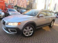 2008 Volvo XC70 2.4 D5 SE Sport Geartronic 5dr