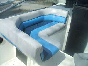 Auto, marine, RV and home Upholstery Windsor Region Ontario image 10