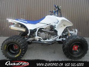 2014 Honda TRX 450 R - SUSPENSION FOX 42,32$/SEMAINE
