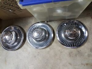 Corvette Rally Wheel Centres - 7 to choose from