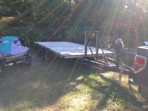 Trailer for sale  Cambridge Kitchener Area image 2