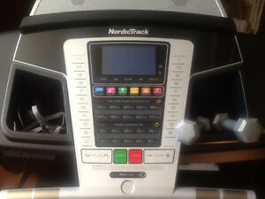 NordicTrack  treadmill from Sears