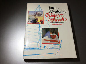 Designers Notebook- Ideas For Yachtsmen by Ian Nicolson
