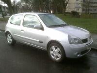 Renault Clio 1.2 16v Extreme 4 2005
