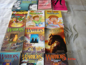 I want children to read more.... London Ontario image 2