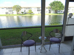 Fabulous Seasonal Rental with Golf and Tennis Included - Florida