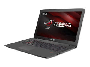Trading MY asus gl752vw (+more) for an equivalent thinkpad