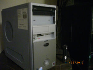 windows 7 computer