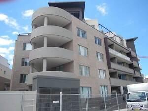 Near new 1 bedroom Apartment(Centenary Park) Homebush West Strathfield Area Preview