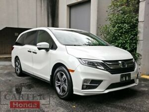 2018 Honda Odyssey EX-L w/Navi + YEAR-END CLEAROUT!