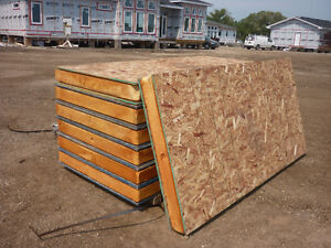Osb great deals on home renovation materials in winnipeg for Sip panel manufacturers california
