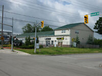 Shopping Plaza in Excellent Condition for Sale - Barrie