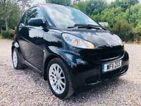 Smart Fortwo 1.0 MHD Passion Coupe 2dr Petrol Softouch